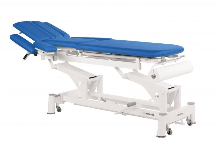 Table de massage hydraulique 3 plans Ecopostural C5732