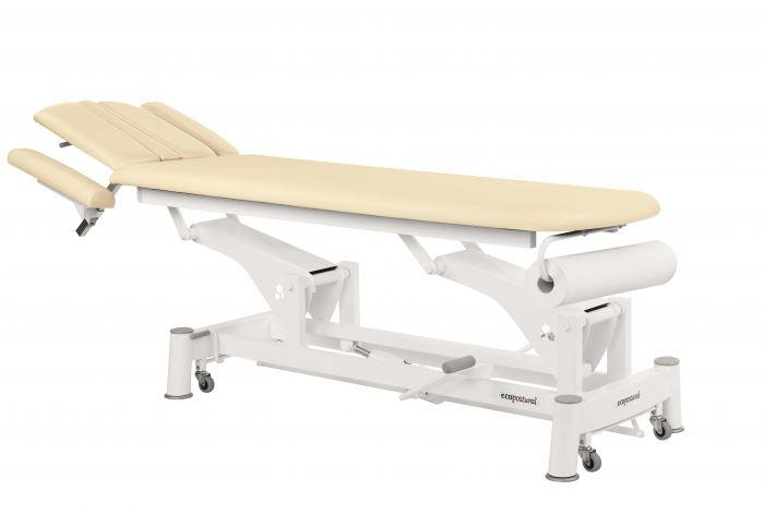 Table de massage hydraulique 2 plans Ecopostural C5743