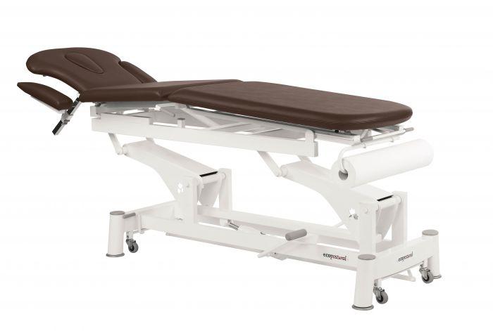 Table de massage hydraulique multi-fonction Ecopostural C5730