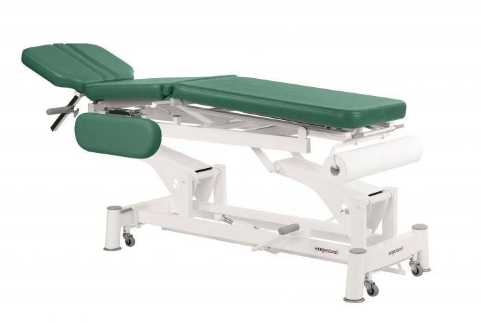 Table de massage hydraulique multi-fonction Ecopostural C5790