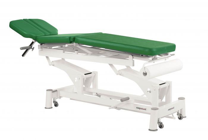 Table de massage hydraulique multi-fonction Ecopostural C5791
