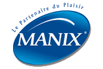 Manix: De gehele lijn van condooms en glijmiddelen